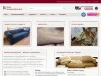 Hefra Meubelstoffeerderij met Webwinkel voor ...