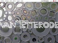 Van Tetterode Glasobjekten BV