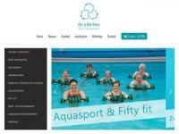 De 3 berken - zwemschool - schoonheidssalon