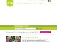 4Kids Gastouderbureau - Kinderopvang op maat ...