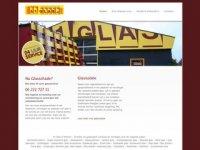 A1Glas, Glastotaal specialist