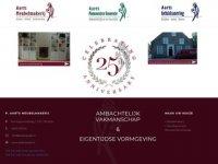 Aarts meubelmakerij - Asten