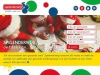 Stichting kinderopvang Ubbeltje