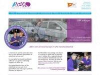 ABK Autogas - de Specialist in LPG systemen