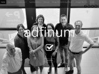 Adfinum - Experts in verzekeringen, ...
