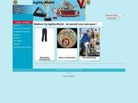 Agility-world Sportprijzen. specialist in ...