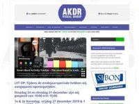 AKDR Visual Group