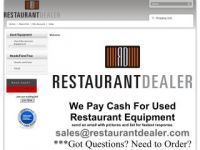 Used Commercial Food Equipment Dallas, ...
