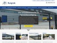 RIB Ruigrok - automatische ...
