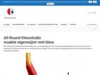 All-Round Kleurstudio - Kleuradvies en ...