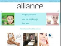 Alliance Salon inrichting
