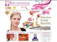 Amber huidverbetering