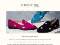 Antonio Due Shoe Import B.V.