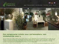 Artificiale Interieurbeplantingen - ...