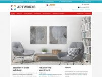 ARTWORXS - Framed Mirrors, Paintings and ...