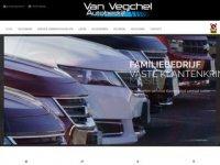 Autobedrijf Van Vegchel Vredepeel