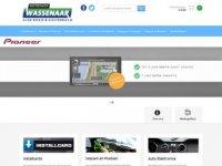 Autoshop Wassenaar