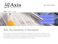 A X I S - Accountants
