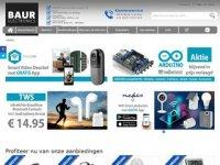 Baur Electronics Venlo - Goedkoopste ...