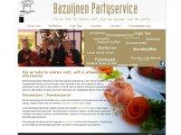 Bazuijnen Partyservice