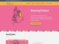 Beauty Colour, net iets meer, net even anders