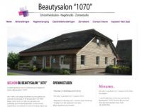 Beautysalon 1070 Hardenberg
