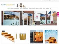 Screenshot van huisdierspeciaalzaak.nl