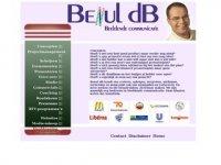Benul dB - Beeldende communicatie
