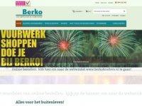 Berko, voor particulier en ondernemer
