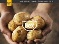 Bex BV - aardappelschilbedrijf