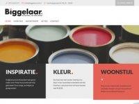 Biggelaar verf en wand - Breda