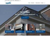Bodima - renovatie- en restauratietechnieken