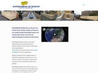 Kistenfabriek de Boer - kisten, pallets en ...