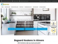 Bogaard - Keukens en Badkamers