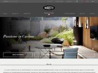 Boretti.com - Select your language