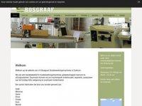 v/h Bosgraaf Houtbewerkingsmachines