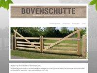 Meubelmakerij Bovenschutte