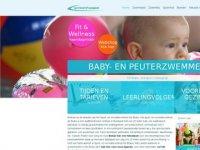 De Brake- Sportfondsen Nederland