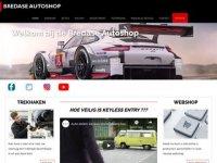 Bredase Autoshop