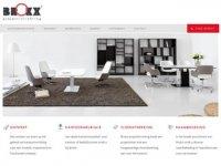 Brokx projectinrichting - Ontwerp -en ...