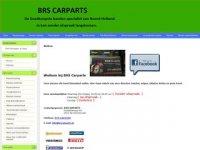 BRS carparts