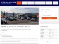 De Bruyn Auto's