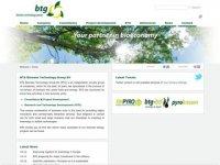 BTG Biomass Technology Group b.v.