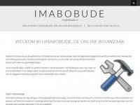 Imabo Bud� - hout en bouwmaterialen