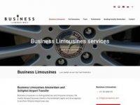 Business Limousines