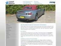 Cabrio Service