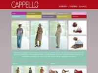 Cappello - hoedenspeciaalzaak, tassen en ...