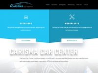 Carisma Car Center Ridderkerk