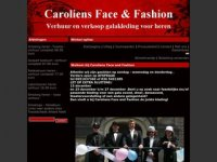 Caroliens Face and Fashion
