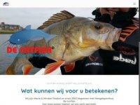 Hengelsport speciaalzaak De Catfish